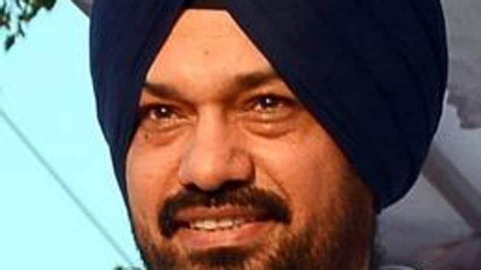 AAP,Gurpreet Singh Waraich,Punjab Polls