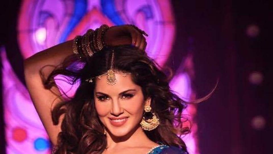 Sunny Leone reprises Zeenat Aman's iconic song Laila O Laila from Qurbani for Shah Rukh Khan-starrer Raees.