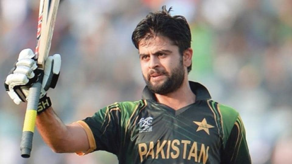 Ahmed Shahzad was fined Rs 20,000 for showing dissent during the National One Day Cup.