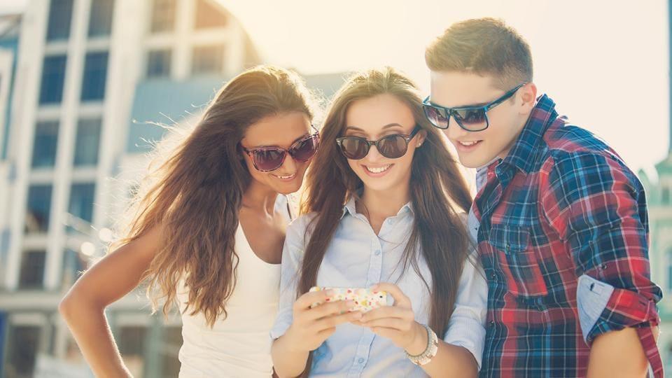 Smartphones,Gadgets,Survey