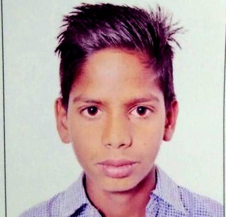 Victim Hira Singh, a resident of the same village, studied in Class 9 at the school.