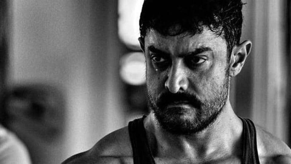 Aamir Khan's Dangal is based on life of wrestler Mahavir Phogat.