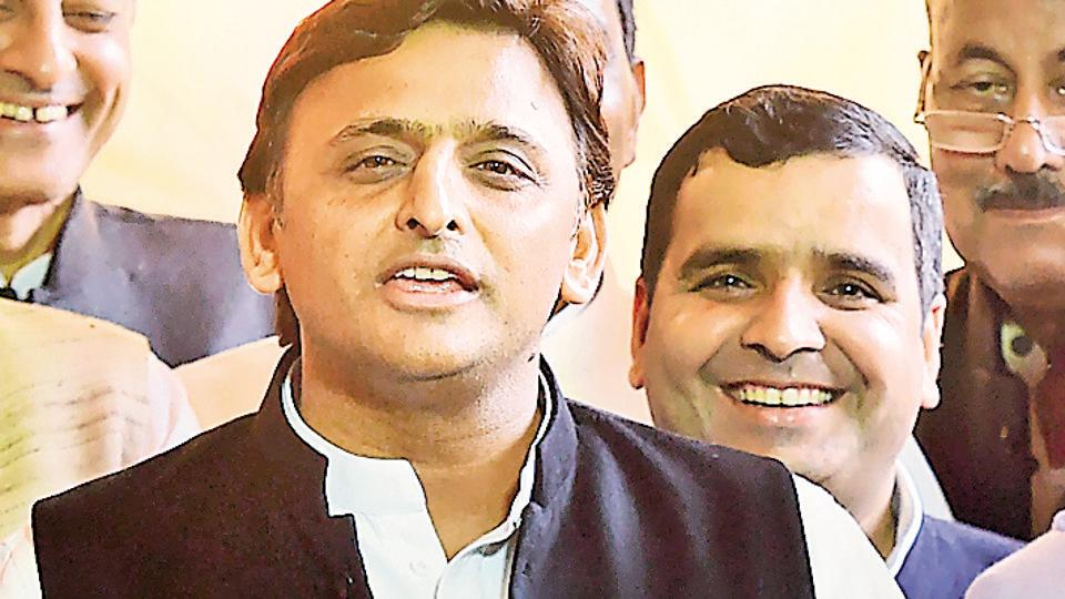 UP govt to include 17 other backward castes in SC list