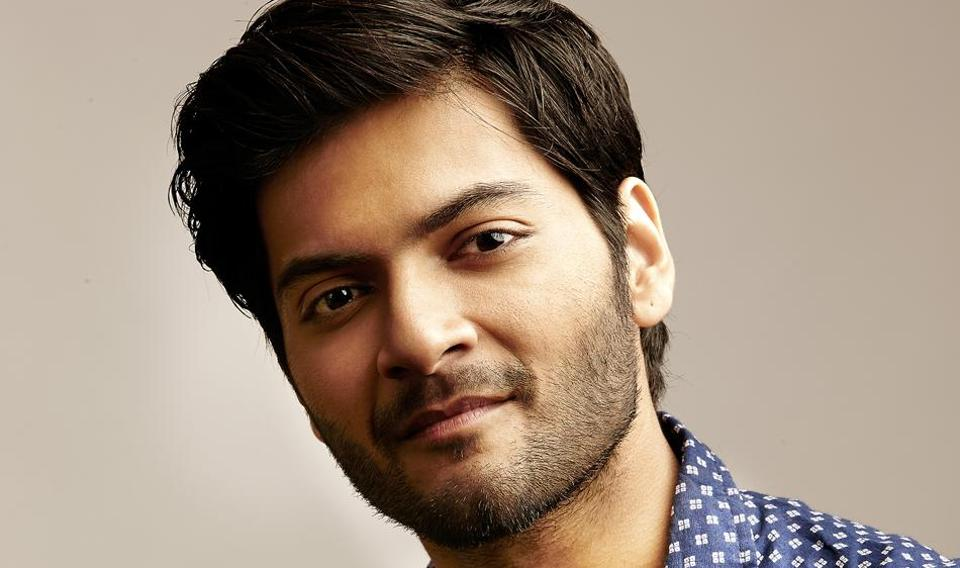 Ali Fazal  who was shooting for his Hollywood debut in London, is now inIndia and shooting for the sequel to the 2013 film Fukrey.