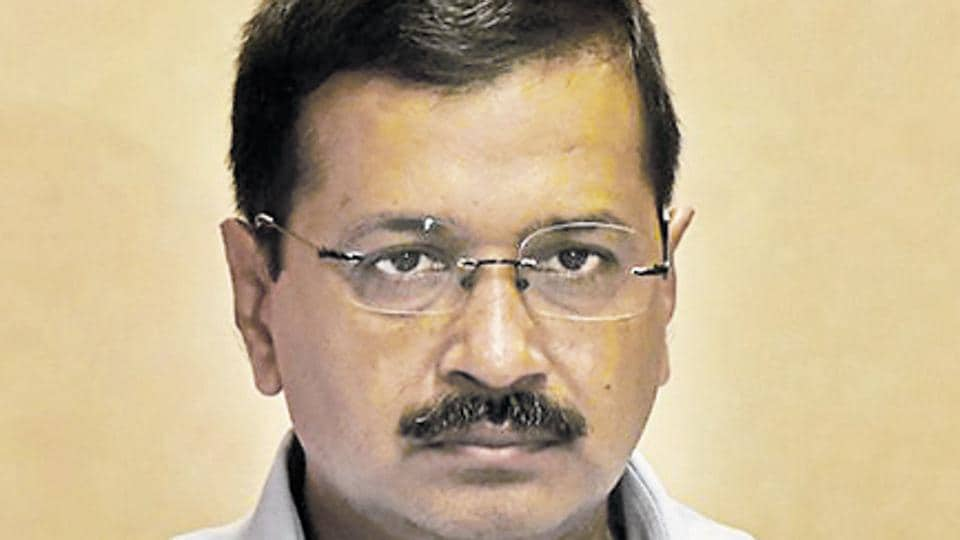 AAP supremo and Delhi chief minister Arvind Kejriwal
