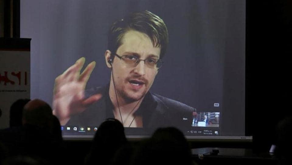 Edward Snowden,National Security Agency,Pentagon