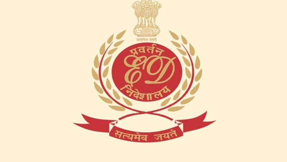 Rose Valley scam,Enforcement Directorate,Prevention of Money Laundering Act