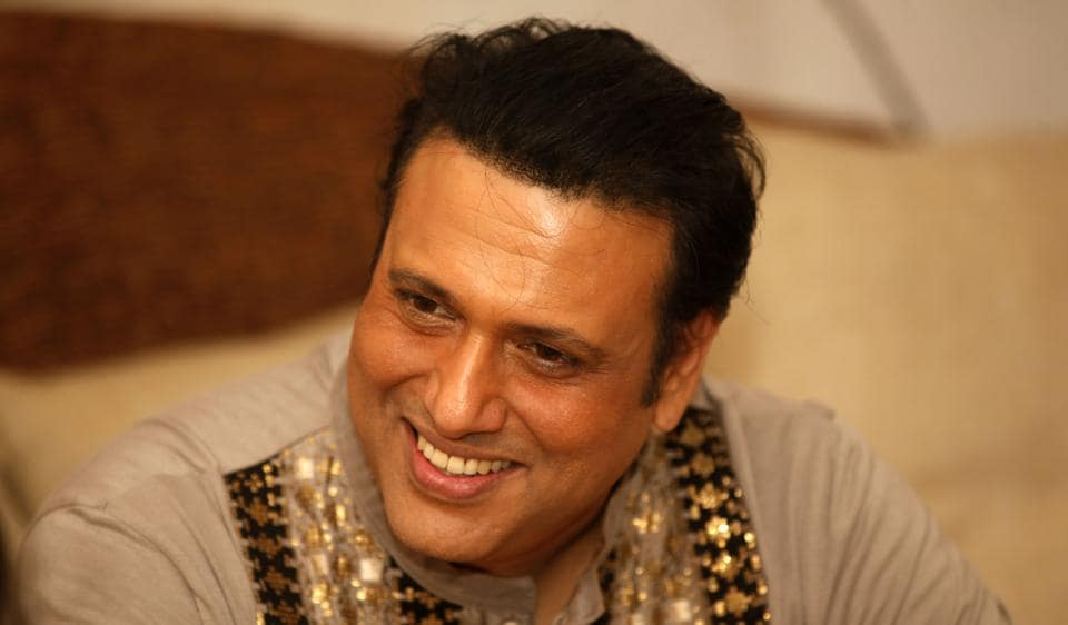 Actor Govinda joined Twitter on December 17.