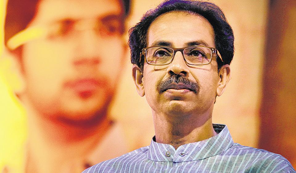 Sena leaders had demanded the state government ensure Thackeray is given a seat next to Modi on stage.