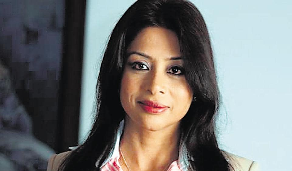 Indrani had on December 20 moved an application to visit Guwahati after her father's death.
