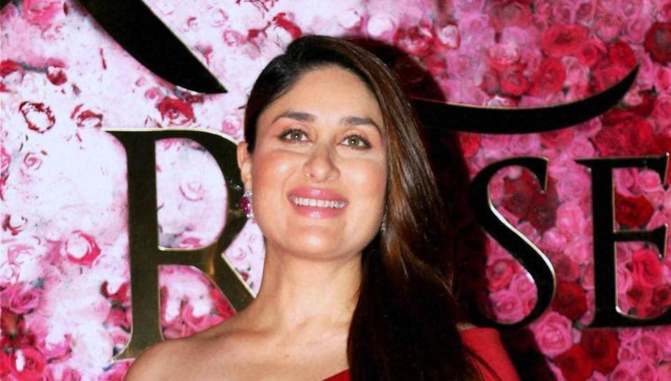 Kareena Kapoor,Timur Ali Khan Pataudi,Rishi Kapoor