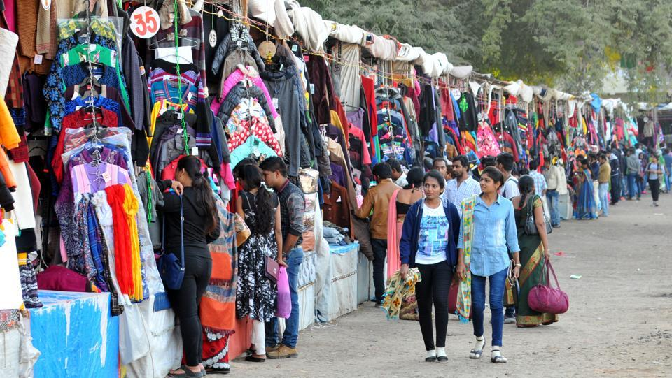 Bhopal,Christmas sales,demonetization drive