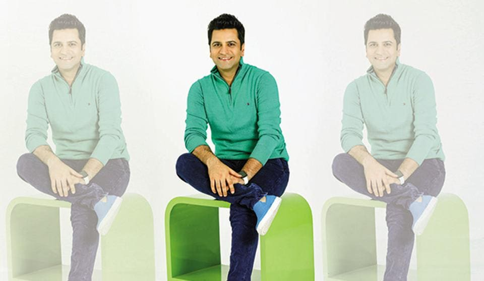 Chef,Kunal Kapur,Chopped