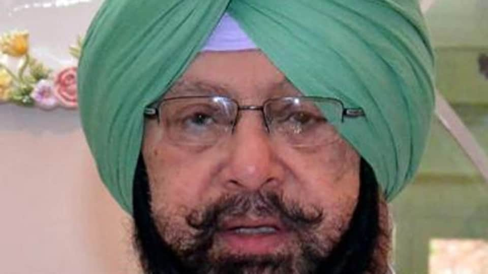 Captain Amarinder Singh,Congress,SAD-BJP