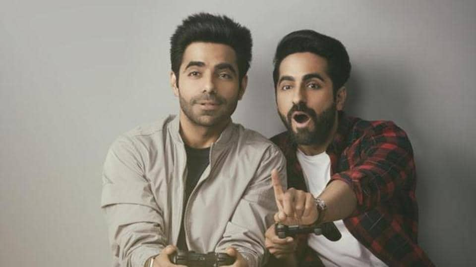 Aparshakti is a radio jockey-turned-actor who also plays an important role in Aamir Khan's latest release, Dangal.