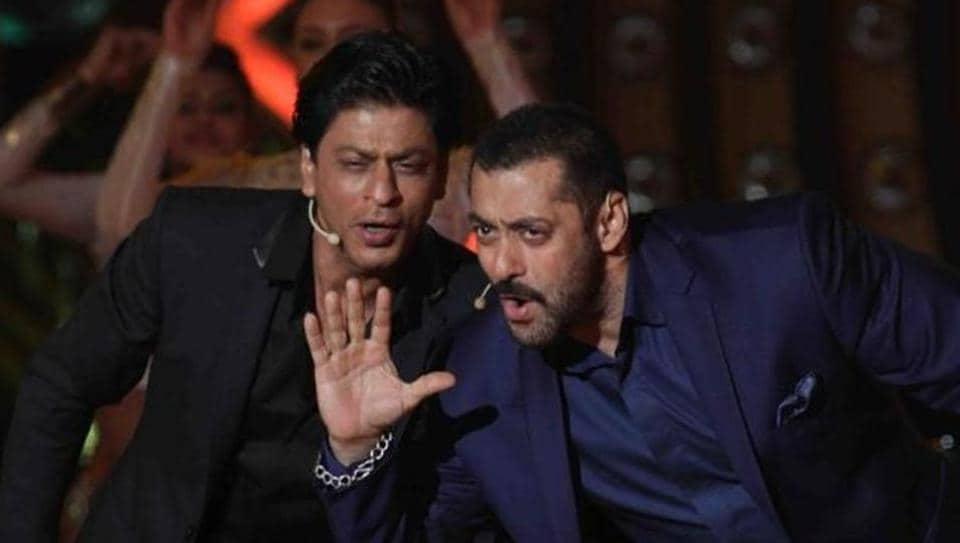 Salman Khan,Shah Rukh Khan,Salman Khan Shah Rukh Khan