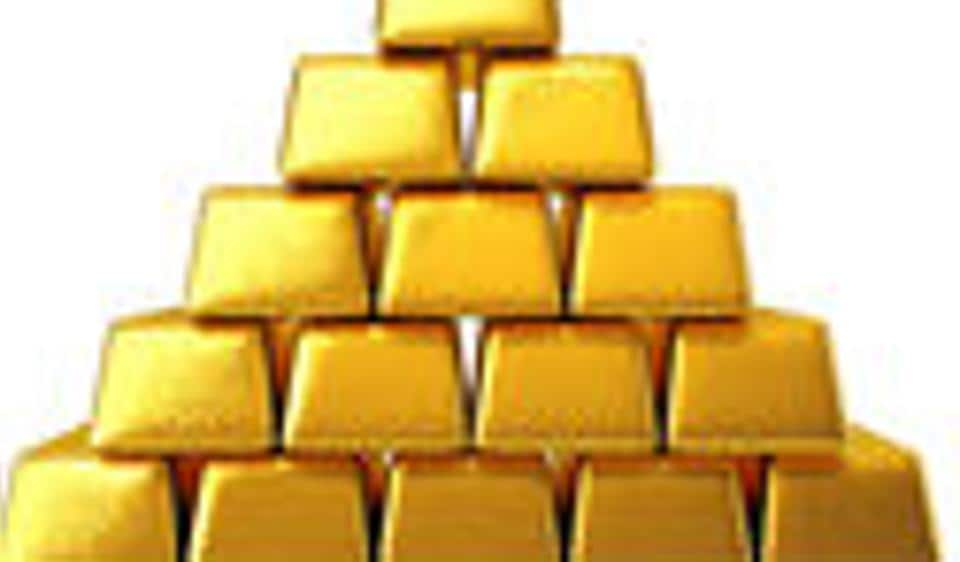 An average of 5kg of gold was seized each month (calculation based on the data between September and November this year).