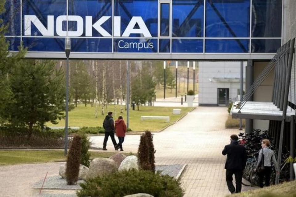 Nokia said on Wednesday it was suing Apple, accusing the iPhone maker of violating 32 technology patents. On Thursday, the Finnish telecoms equipment maker said it had now filed 40 patent suits. Nokia's acted after Apple's legal action targeting the one-time cellphone industry leader a day earlier.