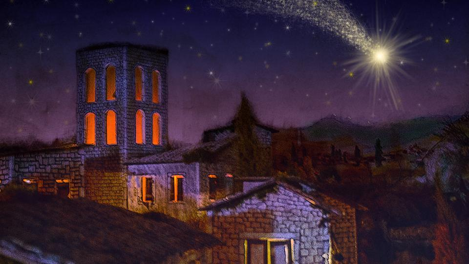 This Christmas, know the birth city of Jesus, Bethlehem, a little more.