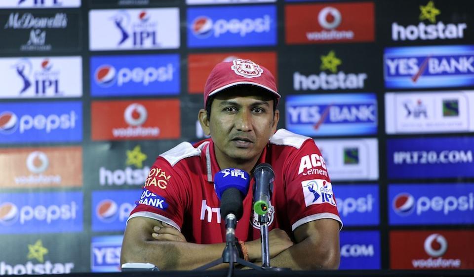 Kings XI Punjab,Sanjay Bangar,IPL
