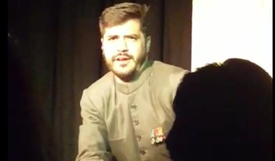Ghalib,Faiz,Mohommed Ali Shah