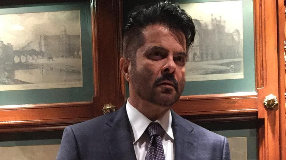 Anil Kapoor turns 60 on December 24 (today). He will celebrate his birthday with family members.