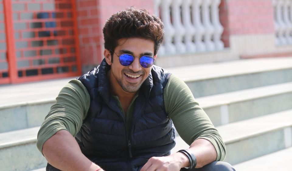 Saqib Saleem,Bollywood,Hindu College