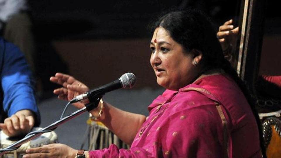 Shubha Mudgal,Shubha Mudgal songs,Shubha Mudgal classical music