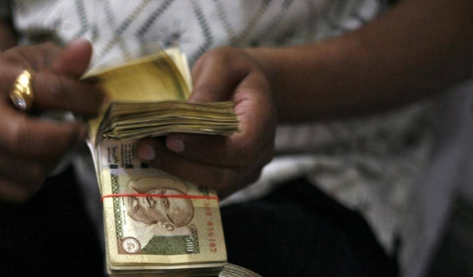 illegal note exchange