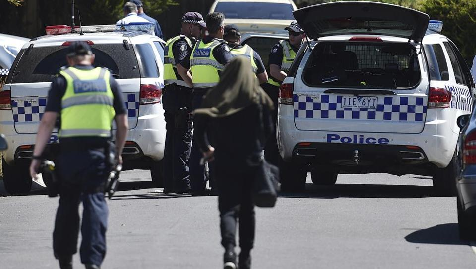 Christmas,Terror plot foiled in Australia,Melbourne