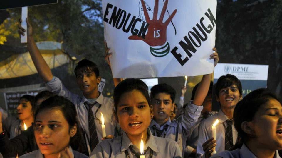 Rape,Minor's rape,Telangana