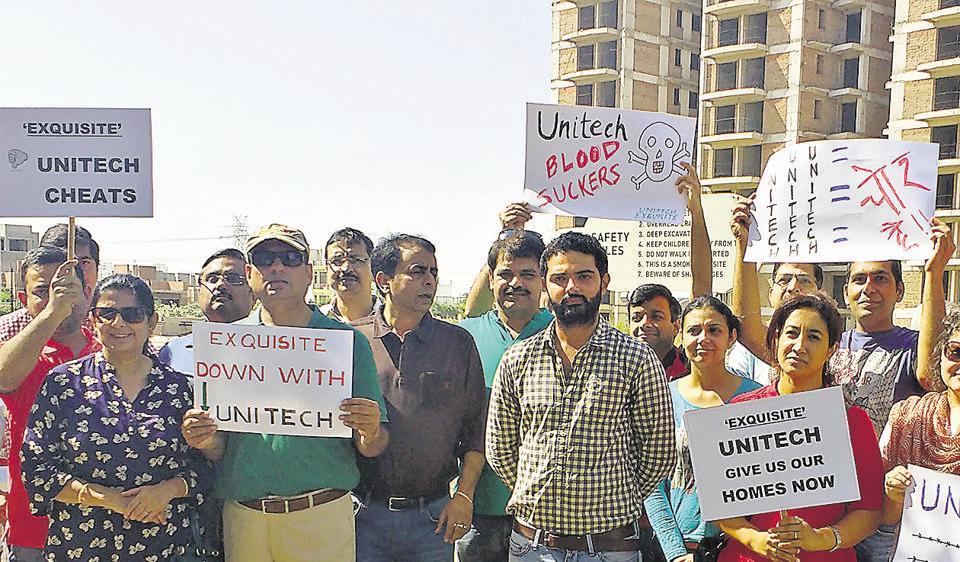 Unitech,Supreme Court,Delhi High Court
