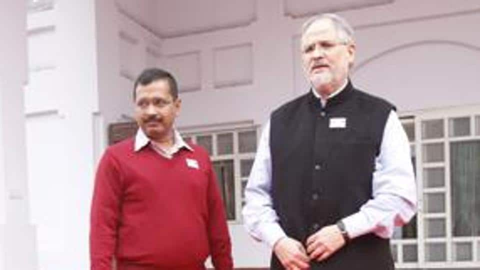 For most part of his three-and-a-half-year stint, Najeeb Jung was engaged in a bitter turf war with the Arvind Kejriwal-led Delhi government over the administration of the national capital.