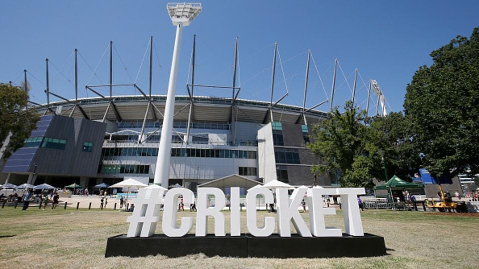 Australia will face Pakistan in the second Test match on Boxing Day in the Melbourne Cricket Ground (MCG).