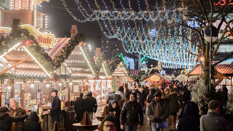 Berlin Christmas market,Terror attack,Germany