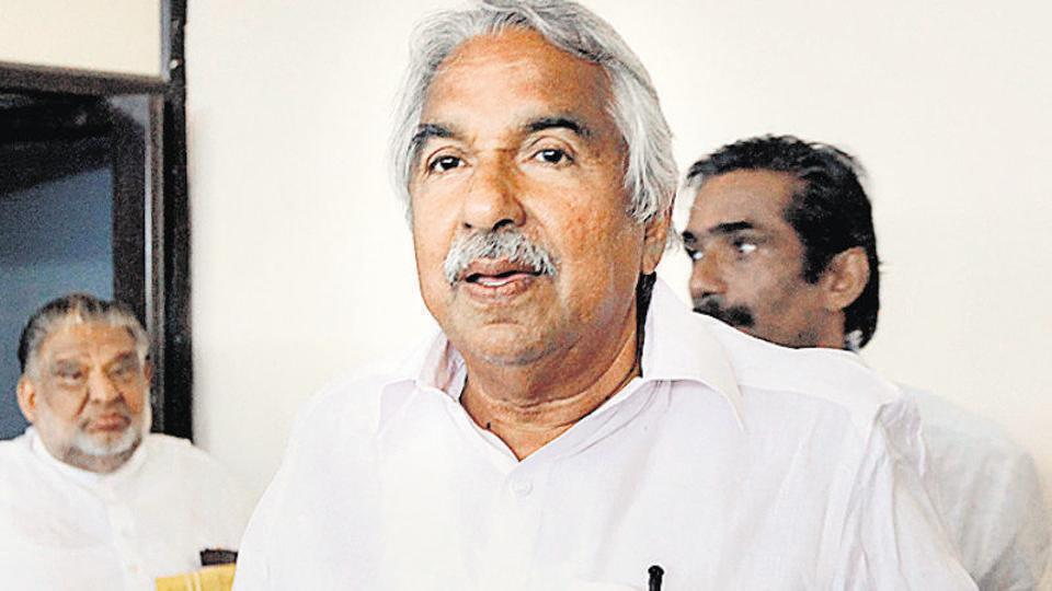 Kerala anti corruption,Oommen Chandy,Nepotism