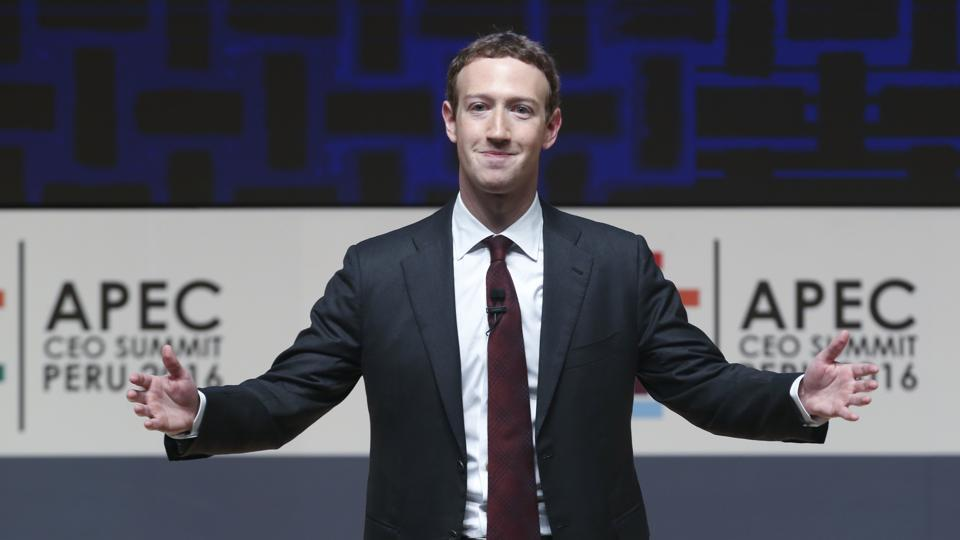 Mark Zuckerberg, chairman and CEO of Facebook,unveiled his new artificial intelligence assistant named 'Jarvis' on December 19.