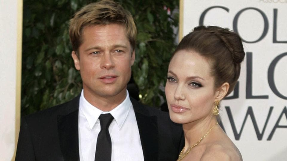 Brad Pitt,Angelina Jolie,Brangelina