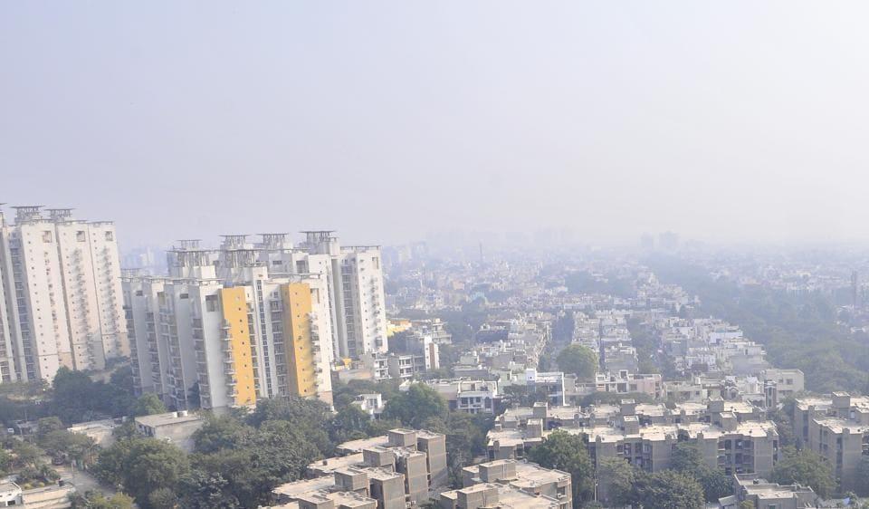 Municipal Corporation of Gurgaon (MCG),delimitation of wards,Punjab and Haryana high court