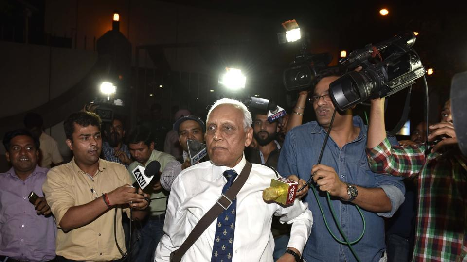 Every time former Air Chief Marshal SP Tyagi's name or photograph appears in the media or he is paraded as a detainee, every serviceman will feel diminished and demoralised