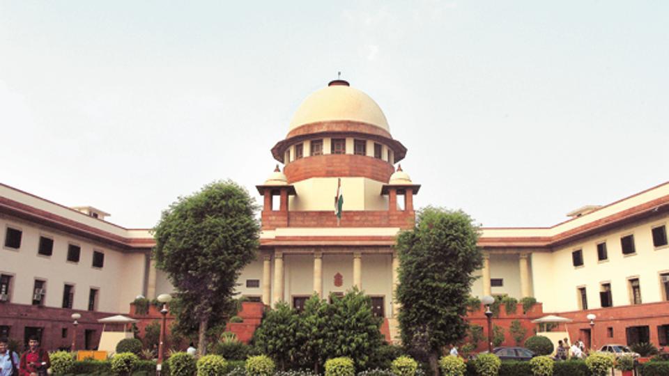 Supreme Court,Tax exemption to political parties,Demonetisation