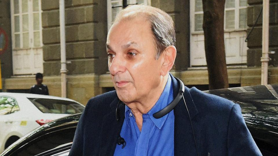 Tata Motors,Board of directors,Nusli Wadia