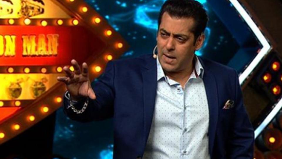 Bigg Boss,Bigg Boss 10,Salman Khan