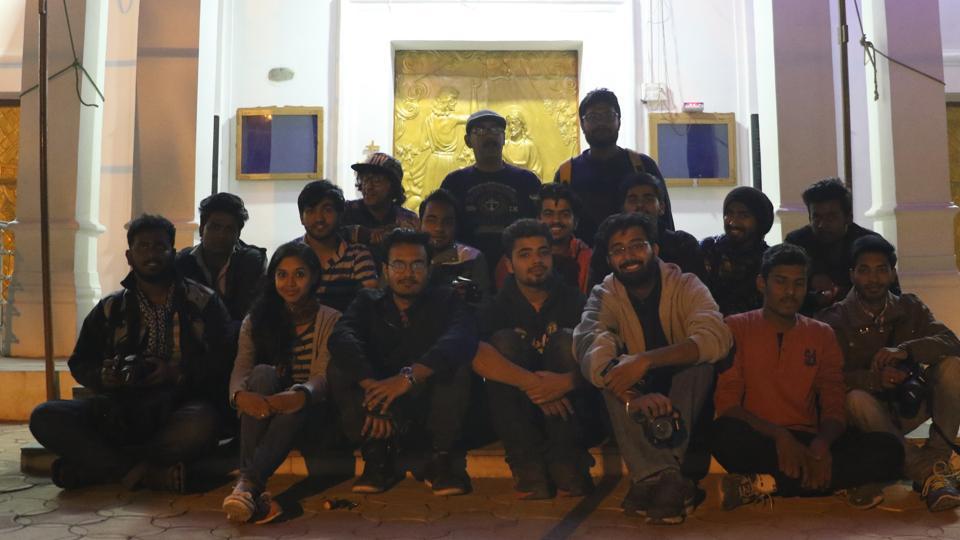 Madhya Pradesh,Bhopal,Bhopal Photowalks