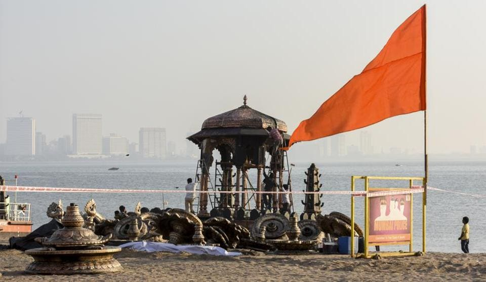 Even though the Union environment ministry has allowed construction of Shivaji memorial in Arabian Sea, experts claim movement of boats from Nariman Point to the project site will lead to marine pollution and damage the coast