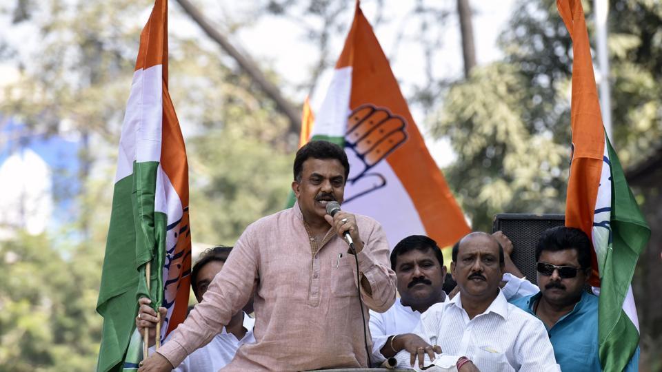 Sanjay Nirupam,Narendra Modi,Congress