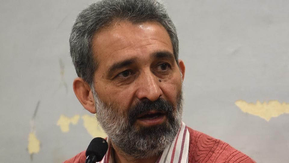 Chandermukhi Sharma