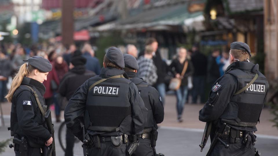 Berlin truck attack,Milan,Germany