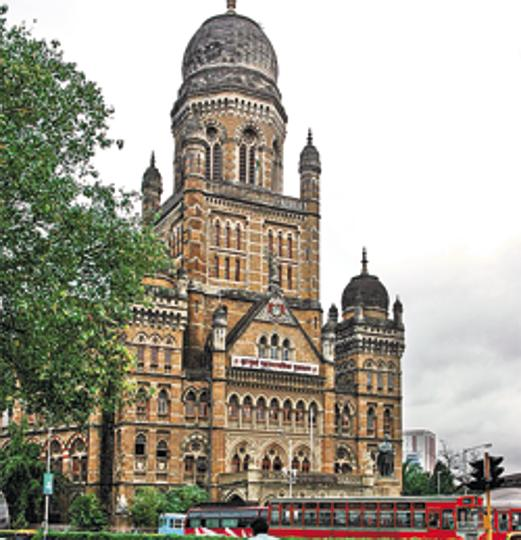 This is the second extension sought by the committee consisting of three corporators and three state-appointed experts