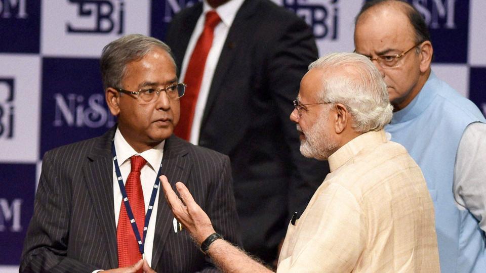 PM Modi,Arun Jaitley,Vidyasagar Rao